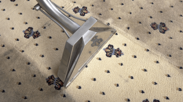 Area Rug Cleaning Service - Trusted